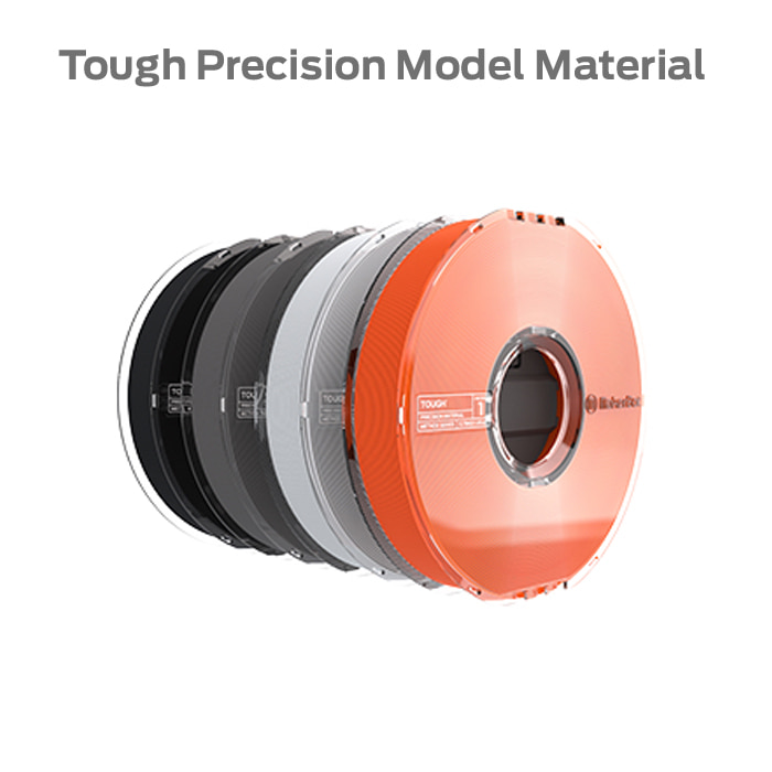 산업용 메소드 Tough Precision Model Material (750g)